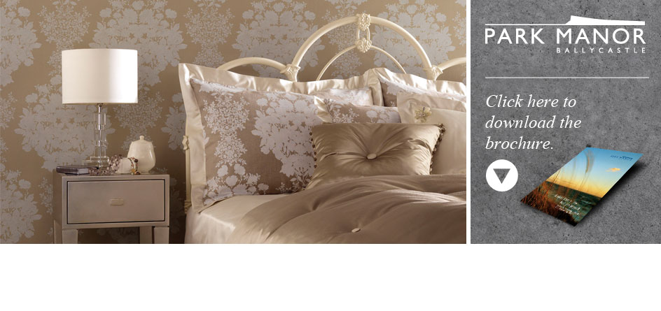 Bedroom styled by Beechgrove Interiors